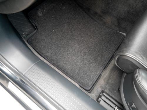 Пошив ковров для Audi A8