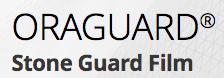 антигравийная пленка Oraguard Stone Guard Film