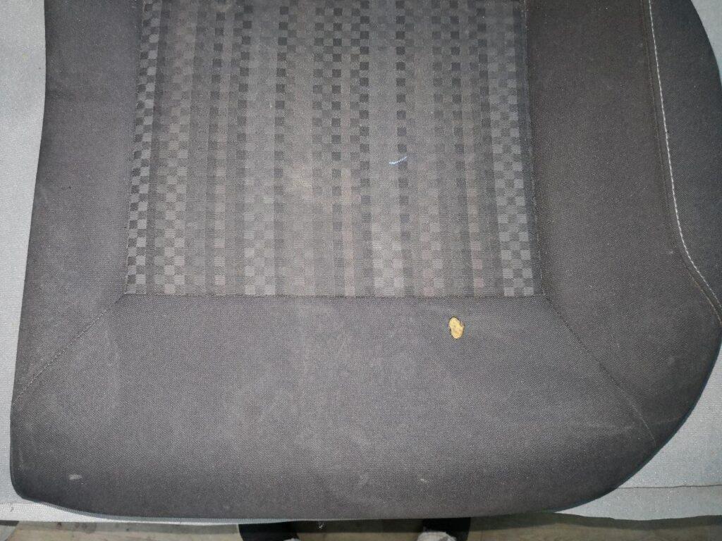 ремонт сидений авто минск