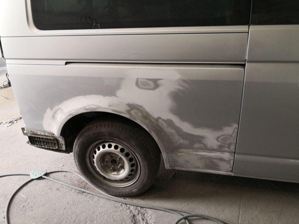 окрасить авто в минске