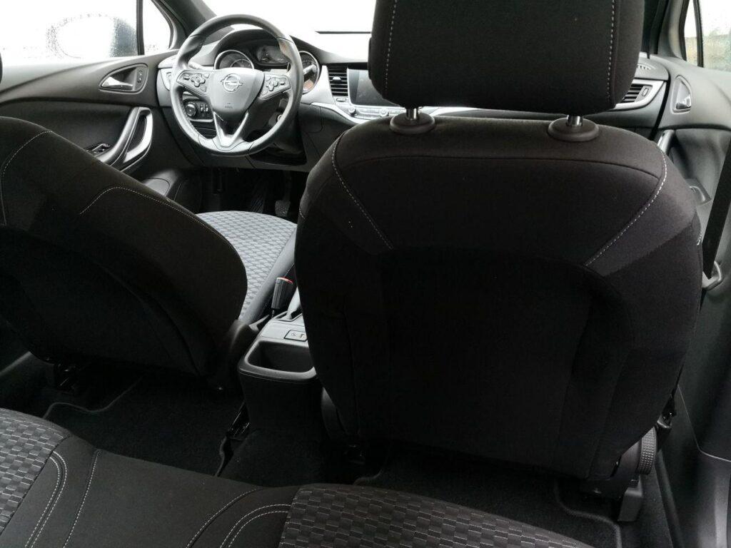 перетяжка сиденья авто