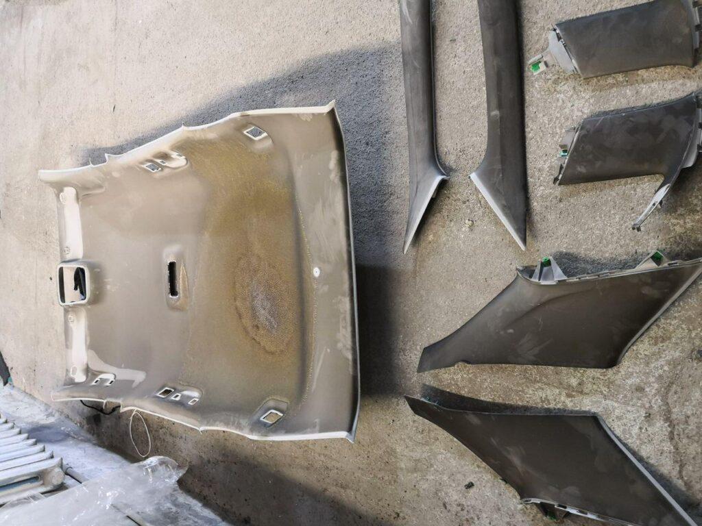 ремонт потолока авто минск