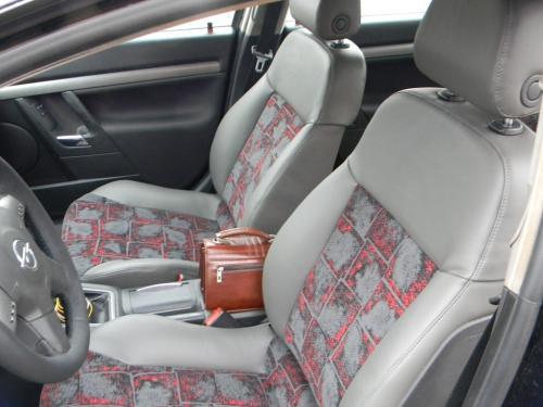 Чехлы на сиденья Opel