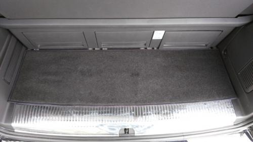 Ковры для VW T6